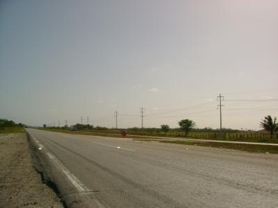 Road Trip: De vuelta a casa